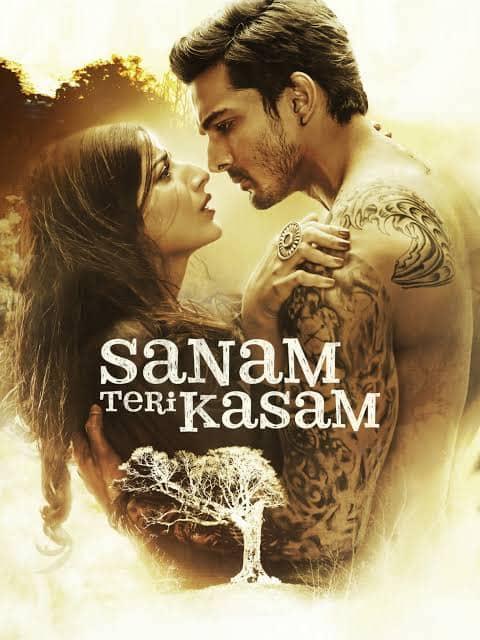 Sanam Teri Kasam (2016) Full Movie Download 480p   Bolly4u