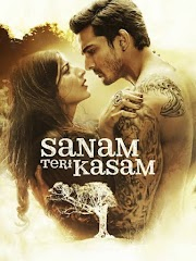 Sanam Teri Kasam (2016) Full Movie Download 480p | Bolly4u
