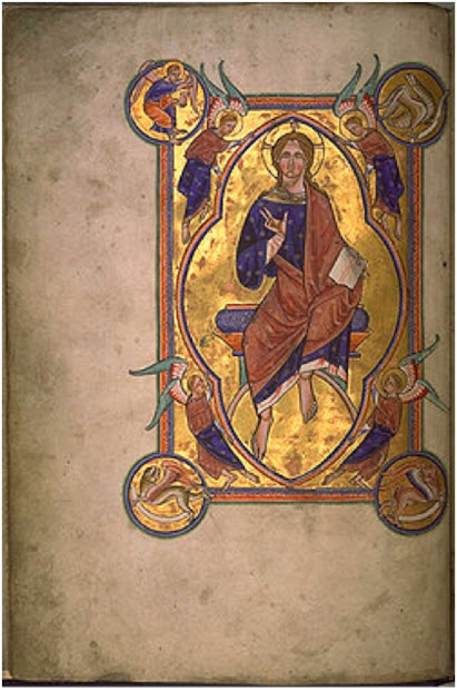 Illuminated Manuscripts Of Middle Ages Art 249