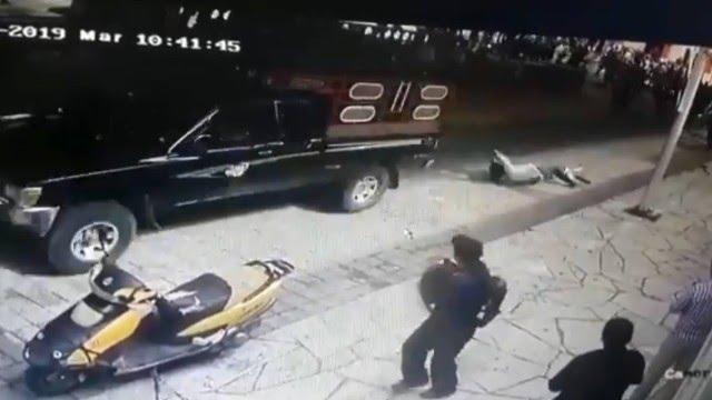 prefeito-mexico-arrastado