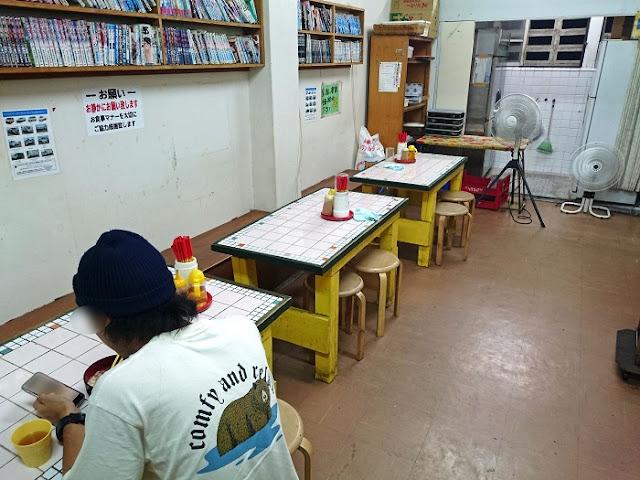 弁当の店 井筒屋 大謝名店の店内の写真