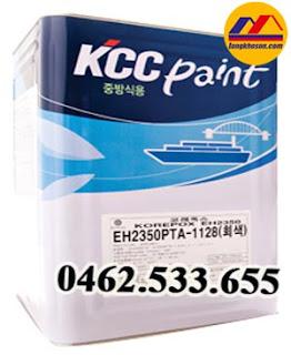 Sơn epoxy gia cường thủy tinh KCC EH2350