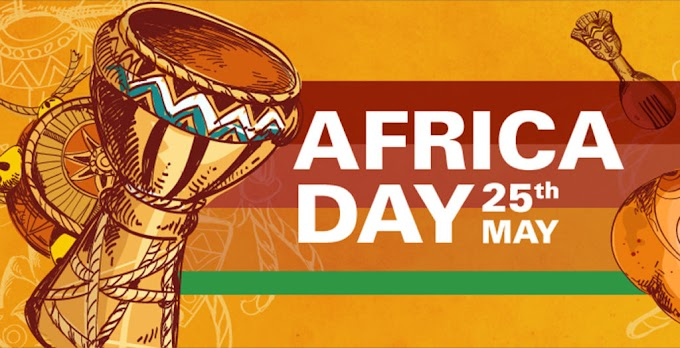 10 Things to Know About Africa Day