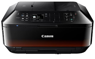 Canon PIXMA MX924 Support Driver Download