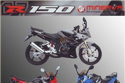 Spesifikasi, Kelebihan dan Kekurangan Minerva R-150
