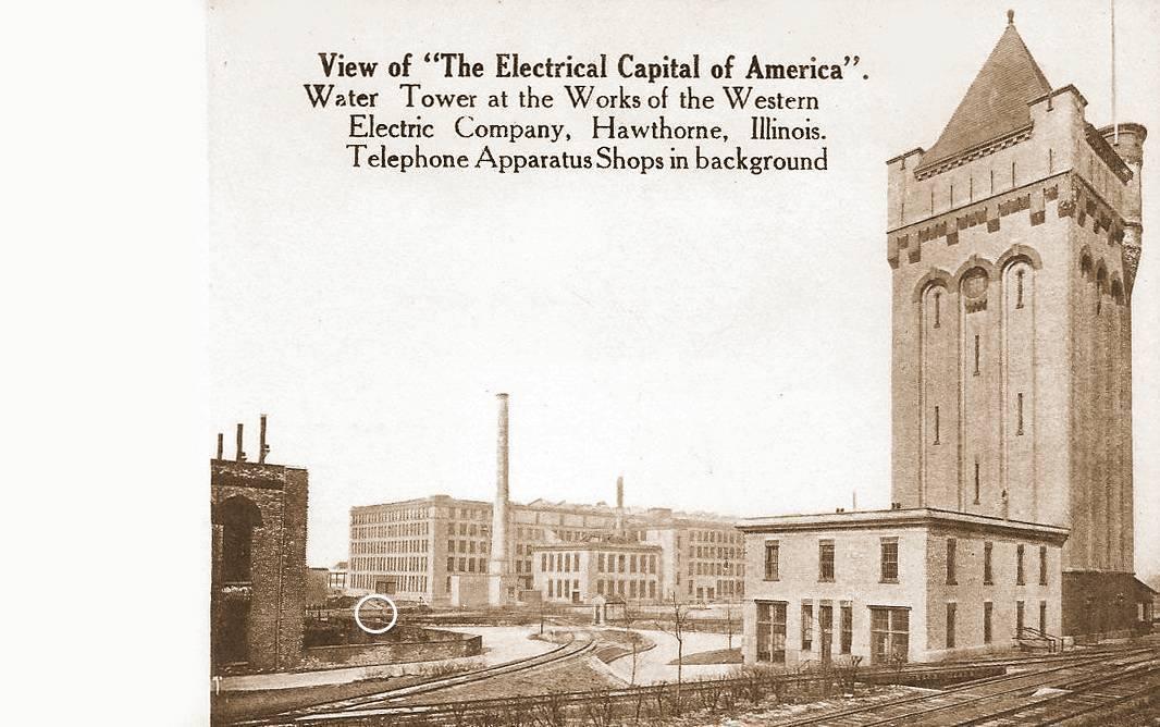 western electric company