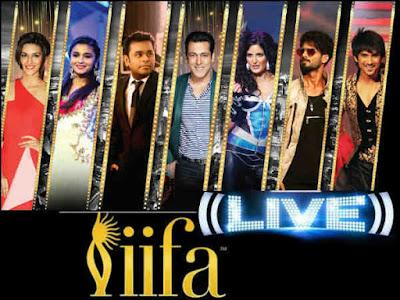 IIFA अवॉर्ड शो 2018 सिनेमा पर भारतीय सिनेमा के बारे में बढ़ती जागरूकता