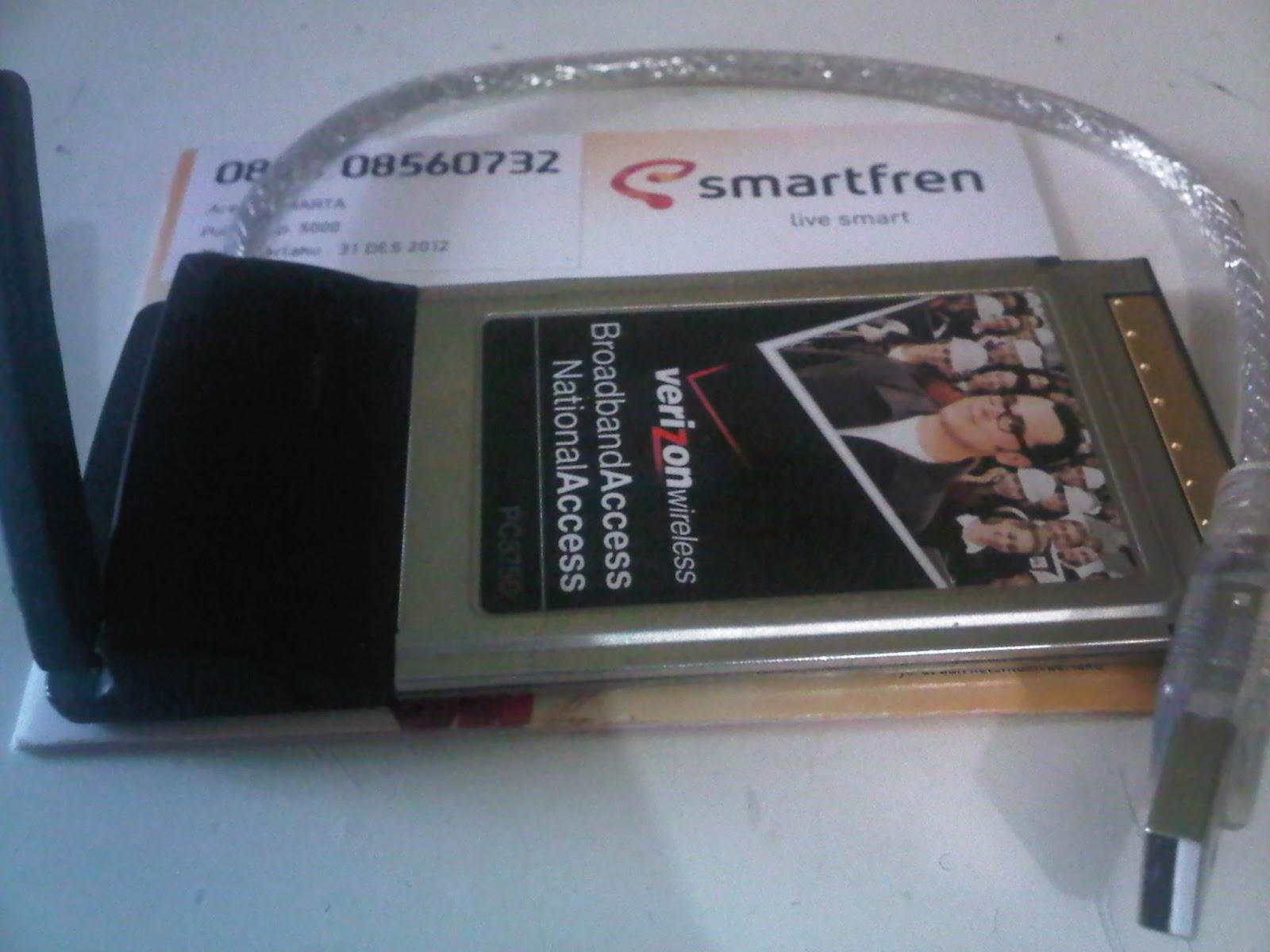 Panasonic toughbook verizon pc5750 pcmcia broadband national.