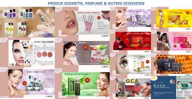 produk ourcitrus Distributor Bandung