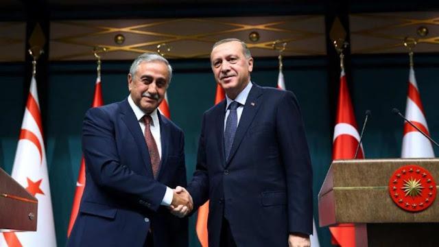Οι προκλήσεις Ερντογάν και η Κύπρος