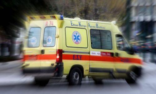 Πολύνεκρο τροχαίο σημειώθηκε στις έξι και μισή το πρωί στην Εθνική οδό Πρέβεζας Ηγουμενίτσας.