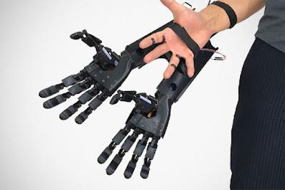 youbionic-double-hand