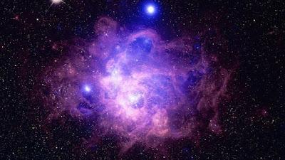 Nebulosa_ngc_604 - Una Galaxia Maravillosa