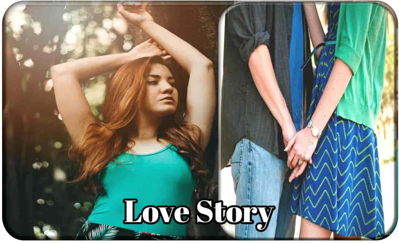 College Love story in Hindi ! Romantic love story