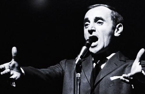 La Bohemia | Charles Aznavour Lyrics