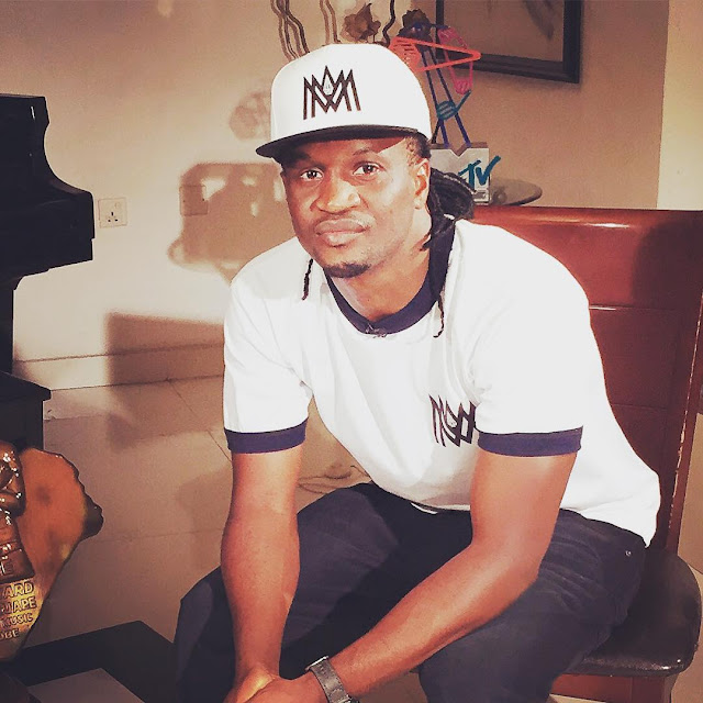 Paul Okoye Reminisces On His Humble Beginning And Financial Status Over The Years