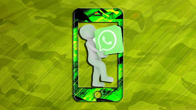 Is WhatsApp taking too much space on the phone? Follow the tricks