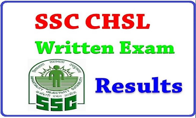 SSC CHSL Result With Cut Off Marks PDF | LDC/ DEO Merit List