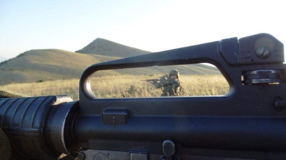 Προκήρυξη ΕΠΟΠ 2021: Αιτήσεις στο epop.army.gr για 1.000 θέσεις