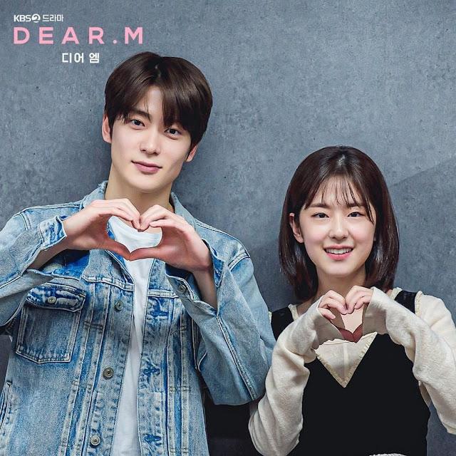 Dear M Delays Airing, Drama Imitation Will Air Early