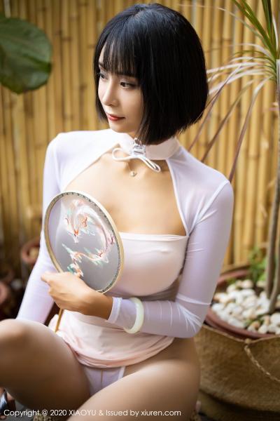 [XiaoYu语画界] 2020.03.17 Vol.269 蓝夏Akasha