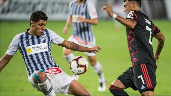 River Plate vs Alianza Lima EN VIVO ONLINE Copa CONMEBOL Libertadores.