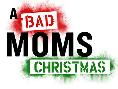 A Bad Mom's Christmas -  Mila Kunis