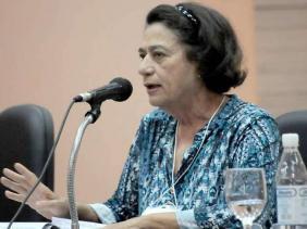 La présidente du Conseil mondial de la paix condamne l'assassinat d'une jeune sahraouie