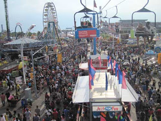 CNE Midway.