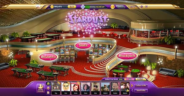 Stardust Casino en Facebook