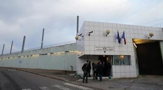 Prison de Borgo : comité d'accueil hostile au responsable national de l'Ufap