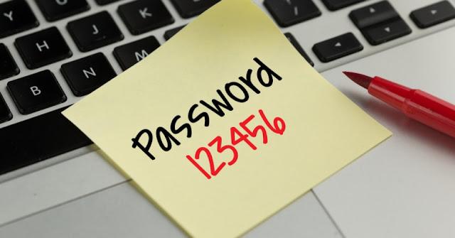 Kesalahan Memilih Password yang Buat Akun Anda Mudah 'Dibobol