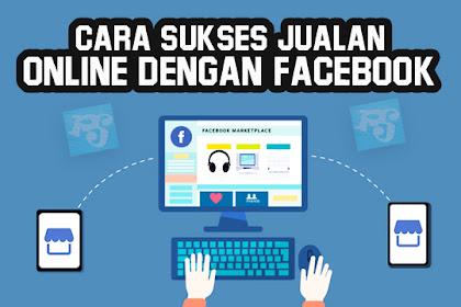 Cara Sukses Jualan Online Shop Tanpa Modal Untung Jutaan Laris Di Instagram Dan Facebook