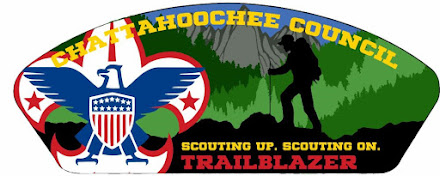 Chattahoochee Council Trailblazer Program image