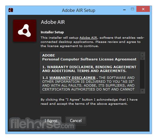 Adobe AIR | technicalword