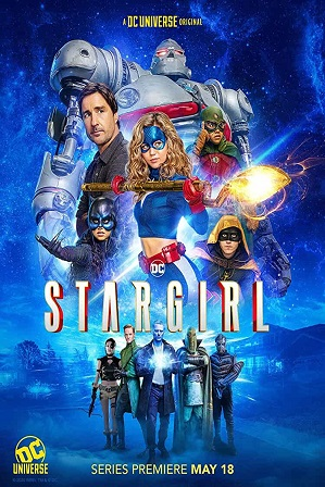 Stargirl Season 1 Download All Episodes 480p 720p HEVC [ Episode 1 ADDED ]