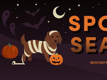 Sponsored by Wayfair - Spooky Season Versatile Fall Table Setting