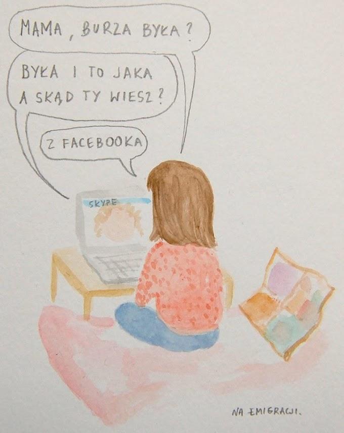 I jak Internet