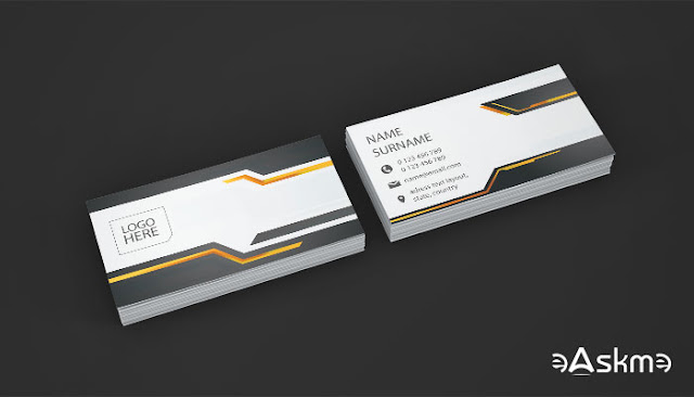 Don't Miss Out On These Things In Your Business Card: eAskme