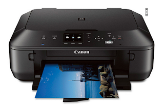 Canon PIXMA MG5410 Driver Download & Install | Software Manual