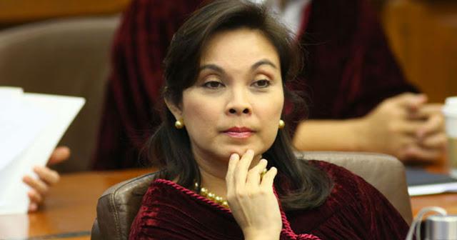 Senator Loren Legarda na supalpal ng isang Netizen.