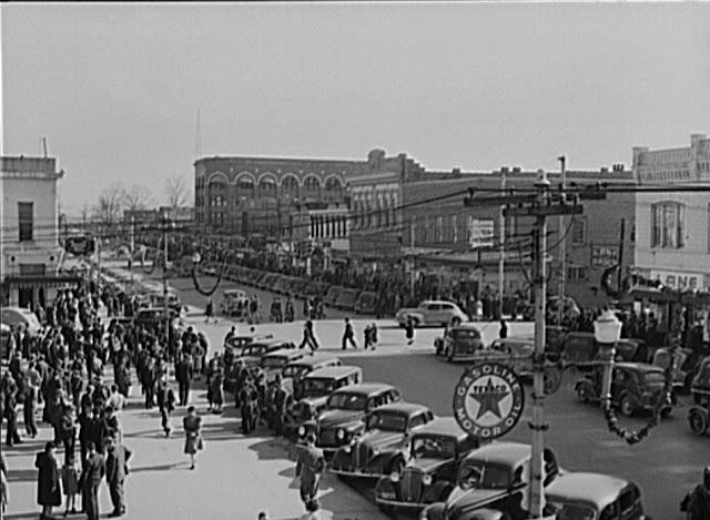 21 December 1940 worldwartwo.filminspector.com Liverpool Blitz Gadsden Alabama