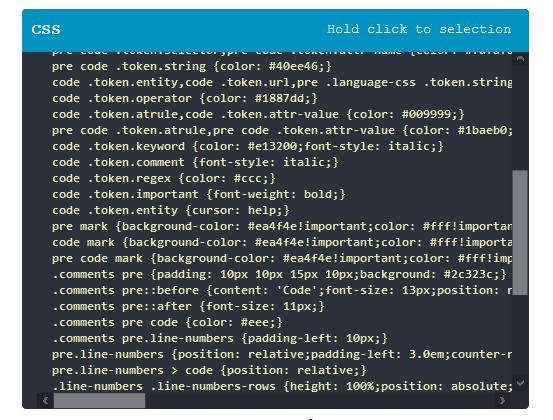Cara membuat kotak script dipostingan blogspot