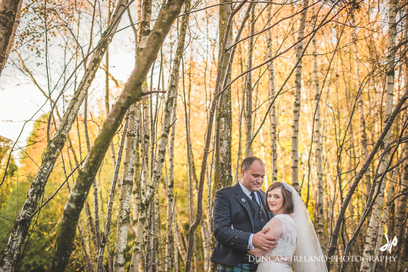 Mabie House Hotel Wedding Photography