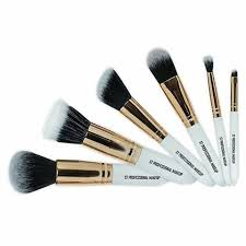 Pro Mini Brush Collection sendayu tinggi