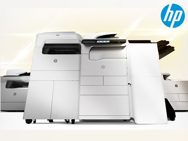 HP Inc. Perkenalkan Portofolio Printer Multifungsi A3 Generasi Berikutnya