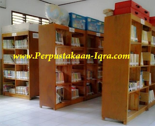 Sarana Kerja Sama Perpustakaan