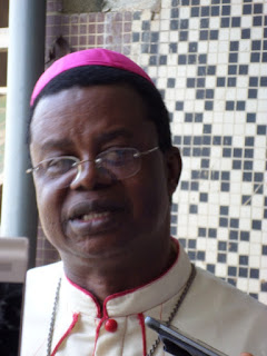 Image result for pictures of Bishop Ezeokafor