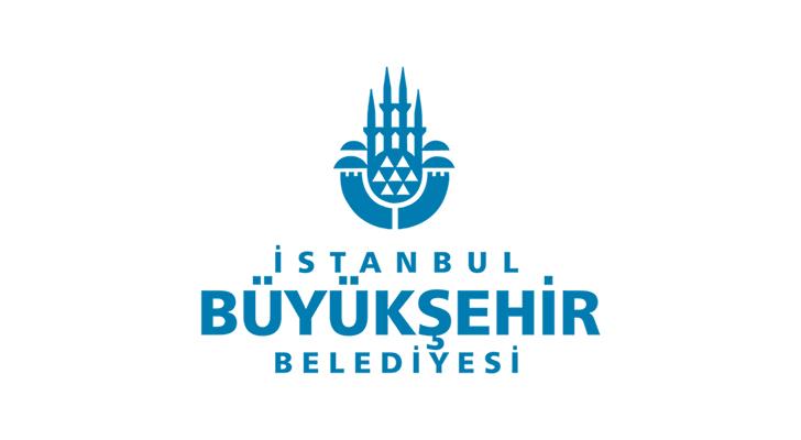 İstanbul Büyükşehir Belediyesi Vektörel Logosu
