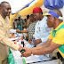 SENATOR ABE COMMENDS MOSOP FOR ENLIGHTENING THE OGONI ON THE IMPLEMENTATION OF UNEP REPORT